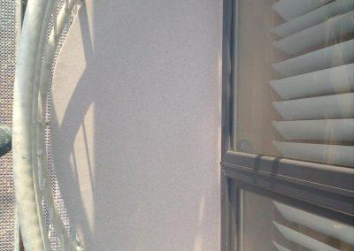 Terrassenabdichtung mit Triflex
